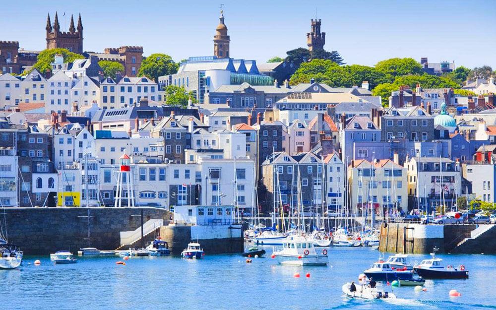 Channel Islands Region