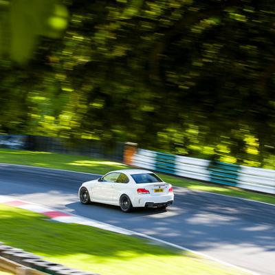 BMW Track Days
