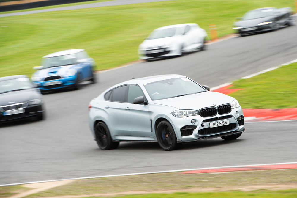 Discounted BMW Track Days
