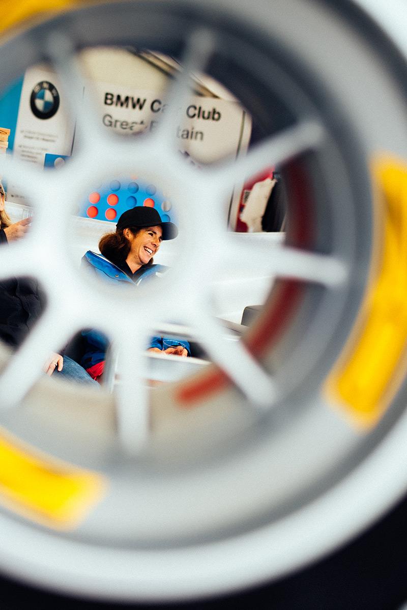 BMW Car Club Membership