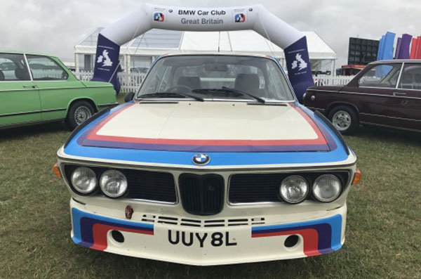SILVERSTONE CLASSIC – DOWNLOADING YOUR E-TICKETS