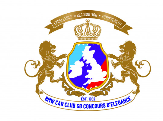 BMW Car Club GB National Concours 2020