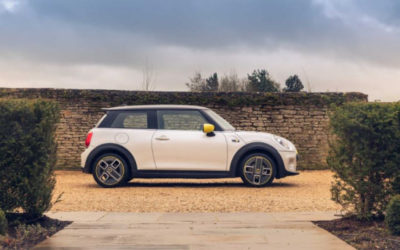 MINI Wins Auto Trader's 'Most Loved Brand' 2020