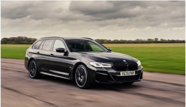 BMW Group Autumn News in Brief