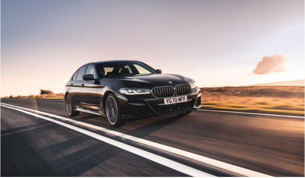 BMW Group UK launch all-new Accident Support service.