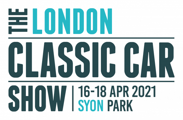 The London Classic Car Show 2021