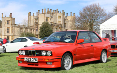 Cancelled – Southern Concours