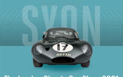 London Classic Car Show UPDATE
