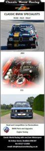 classic world racing