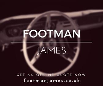 Footman James