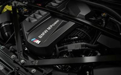 BMW Is In No Hurry To Discontinue The Internal Combustion Engine