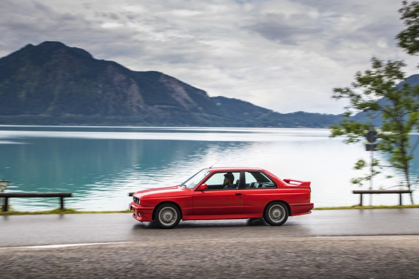 Is the E30 BMW 325i the Classic E30 You Really Want?